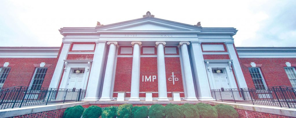 美国本科排名 弗吉尼尔大学