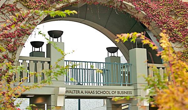 美国本科排名 UC Berkeley